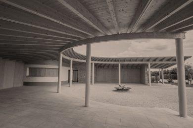 Pavillon/Carport