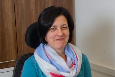 Gabriela Thaler
